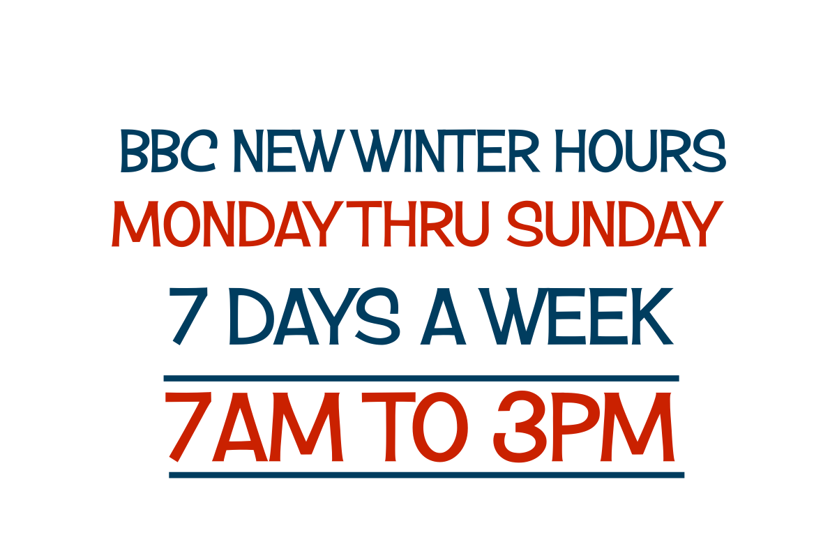 BBC WINTER REVISED